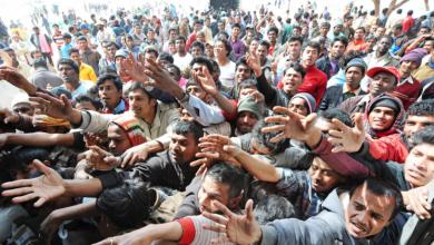 Servizio Le Iene sui Migranti che Dormono per Strada a Roma: Video (27 novembre)