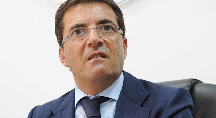 Nicola Cosentino Condannato a 9 anni
