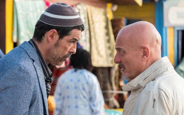 """""""Non c'è più religione"""" film con Claudio Bisio: Uscita, trama e cast"""