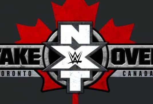 WWE NXT TakeOver Toronto: Diretta Streaming (19 novembre 2016)