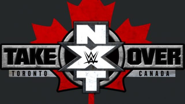 WWE NXT TakeOver Toronto: Diretta Streaming (19 novembre 2016)