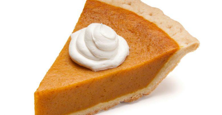 Torta di Zucca per il Giorno del Ringraziamento: la ricetta