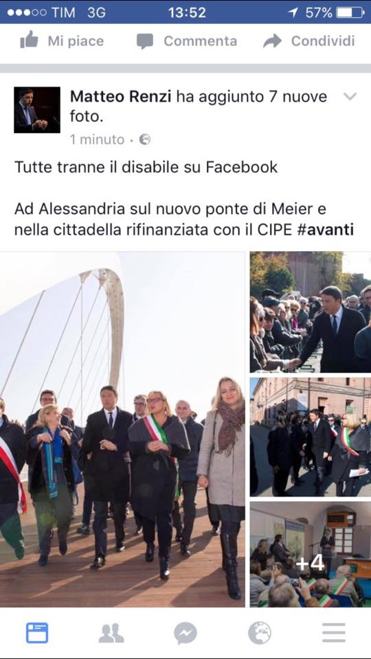 renzi-facebook-disabile