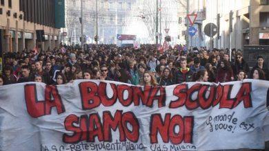 Photo of Sciopero Scuola 14 novembre 2016: i motivi della protesta