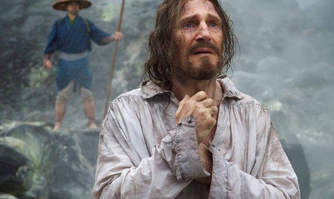 """""""Silence"""", nuovo film di Martin Scorsese: Trailer e Cast"""