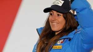 Killington, Slalom Gigante: Sofia Goggia terza (Coppa del Mondo Sci 2016)
