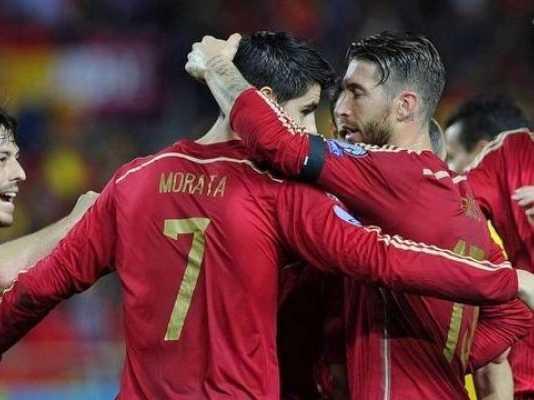 Video Gol Spagna-Macedonia 4-0: Highlights, Sintesi e Tabellino