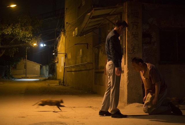 Torino Film Festival 2016: vince The Donor di Qiwu Zang
