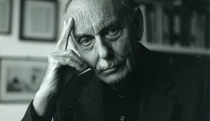 Vittorio Sermonti Morto: lo scrittore aveva 87 anni