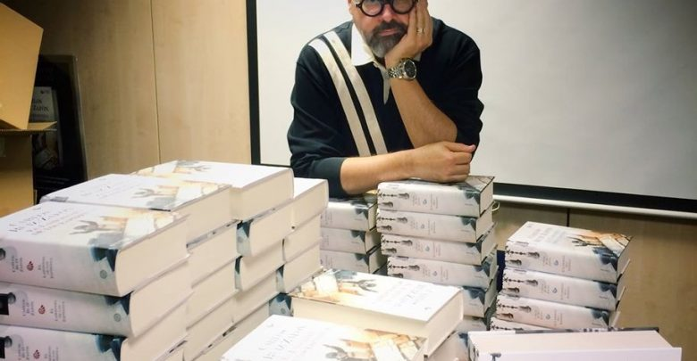 """Carlos Ruiz Zafon, nuovo libro """"Il labirinto degli spiriti"""": Uscita, Trama e Prezzo"""