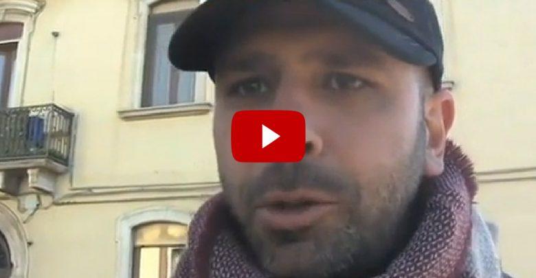 Terremoto Centro Italia, anche Checco Zalone in fuga (Video)