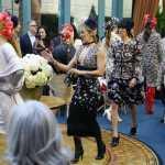 Sfilata Chanel al Ritz di Parigi: Foto collezione Mètiers D'art per la pre-fall 2017 2
