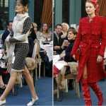 Sfilata Chanel al Ritz di Parigi: Foto collezione Mètiers D'art per la pre-fall 2017 3