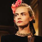 Sfilata Chanel al Ritz di Parigi: Foto collezione Mètiers D'art per la pre-fall 2017 7