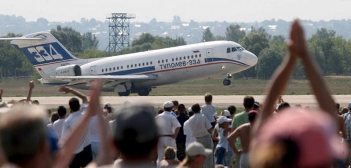 Aereo russo precipita nel Mar Nero: morti 93 passeggeri