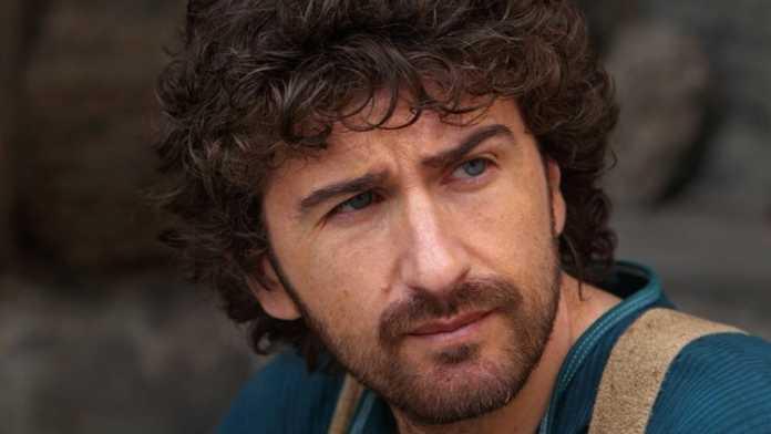 Nuovo Film Alessandro Siani