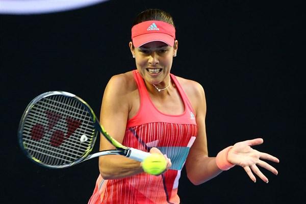 Ana Ivanović si ritira dal tennis: il ritiro in diretta su Facebook (Video)