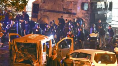 Photo of Attentato Istanbul, 13 morti: poliziotti tra le vittime