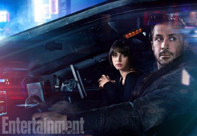 Blade Runner 2049: Trailer in Italiano