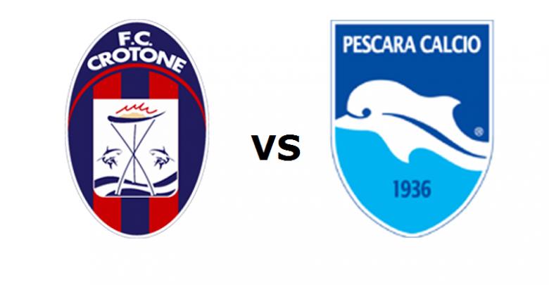 Voti Crotone-Pescara 2-1, Fantacalcio Gazzetta dello Sport