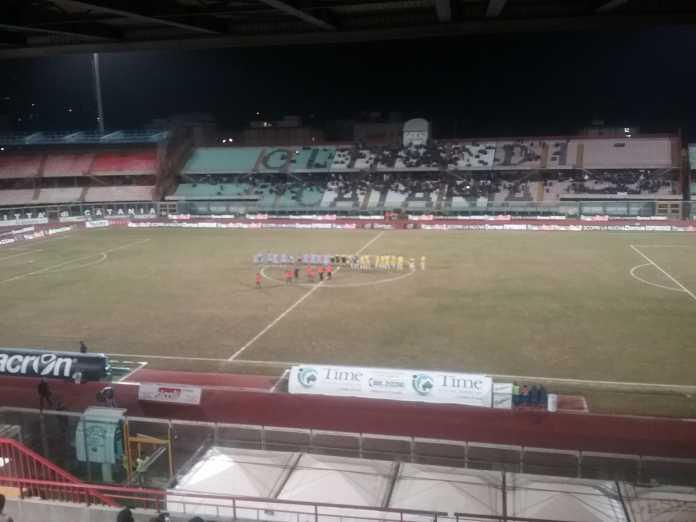 Catania-Fidelis Andria 0-0: Risultato Finale, Tabellino e Foto Gallery 3