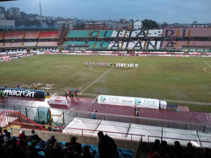 Catania-Casertana 1-0: Risultato Finale, Tabellino e Foto Gallery 1