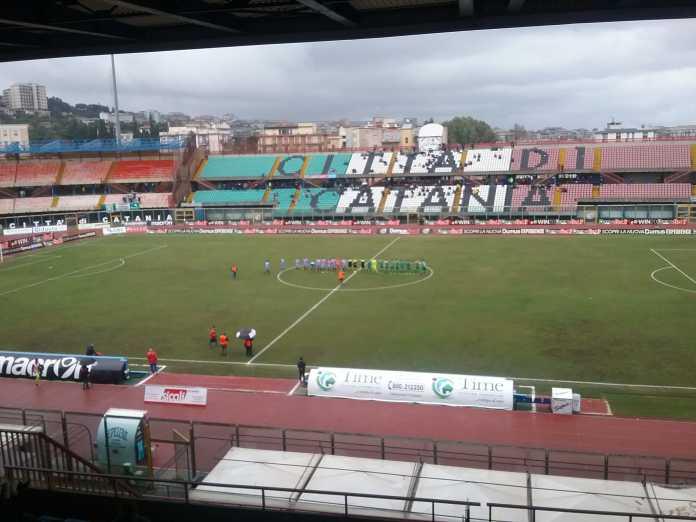 Catania-Monopoli 4-1: Risultato Finale, Tabellino e Foto Gallery 3