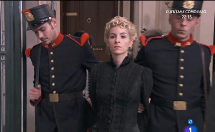 Replica Una Vita su Video Mediaset: Streaming Gratis Puntata (16 dicembre 2016)
