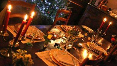 Photo of Ricette menù di Capodanno: Primi piatti