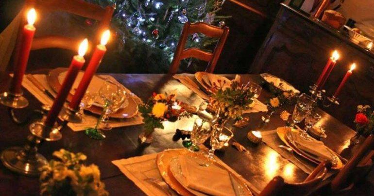 Ricette menù di Capodanno: Primi piatti