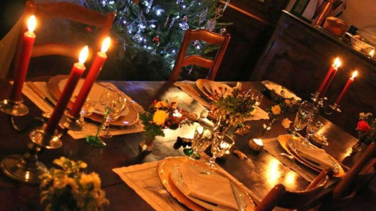 Ricette men di capodanno primi piatti for Ricette primi piatti originali