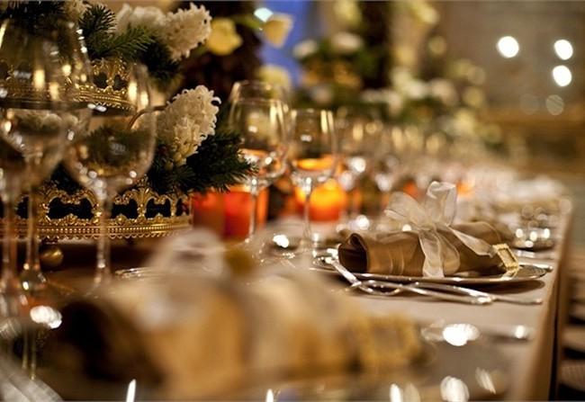 Menù di Capodanno, ricette per il cenone: antipasti
