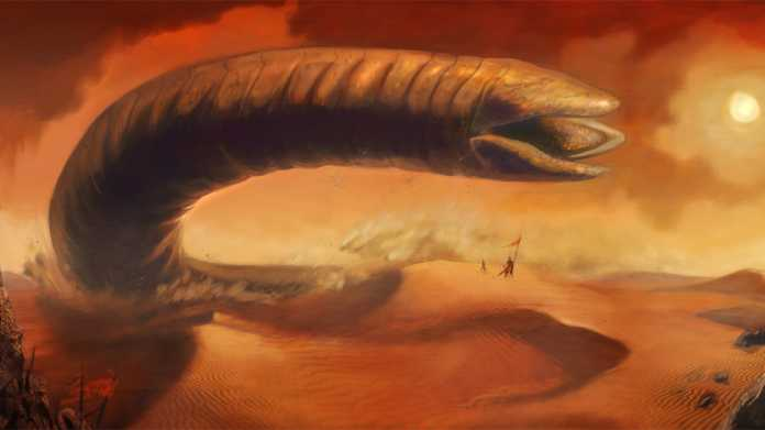 Dune, Remake in arrivo: Denis Villeneuve alla regia?