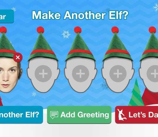 ElfYourself, l'app Natale 2016: Come funziona l'applicazione usata da Gianni Morandi