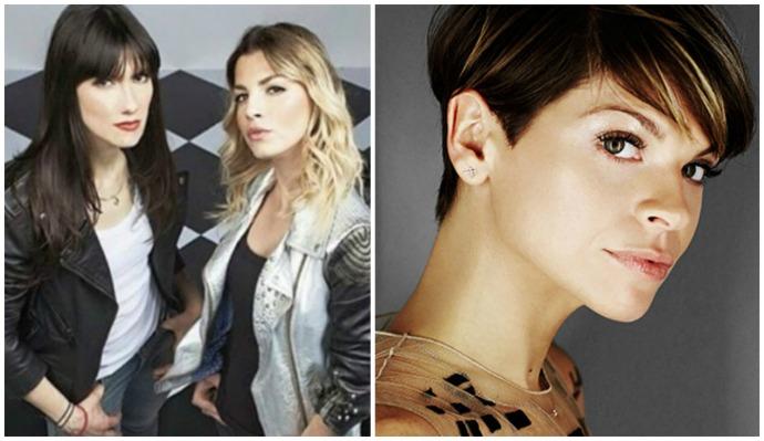 Emma, Alessandra Amoroso, Elisa ad House Party cantano