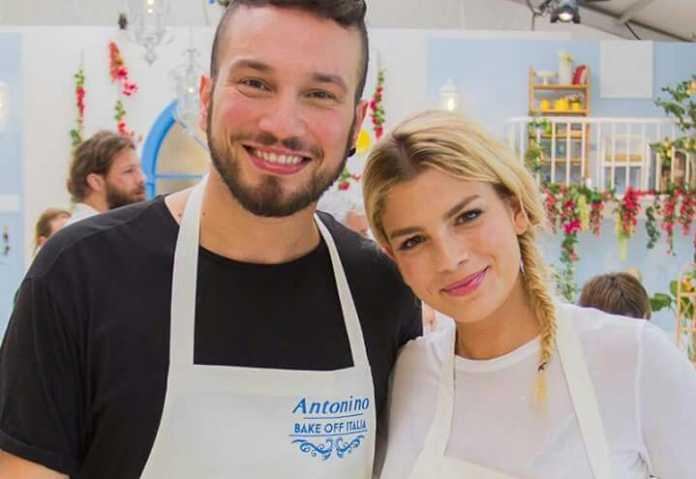 Bake off Italia celebrity, Emma Marrone e Antonino Spadaccino vincitori della prima edizione