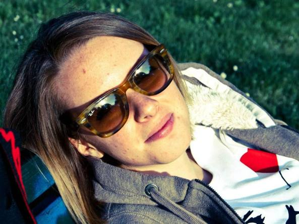 Flavia Roncalli, Studentessa universitaria muore per Meningite Fulminante 2