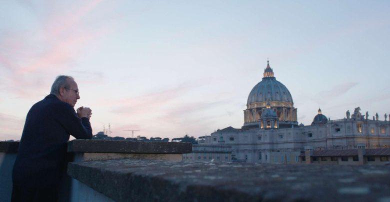 Francesco - Il Papa della gente: Anticipazioni Prima Puntata (7 dicembre 2016) 2