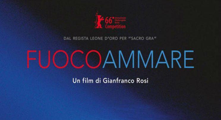 """Oscar 2017, """"Fuocoammare"""" escluso dai candidati a Miglior film straniero"""