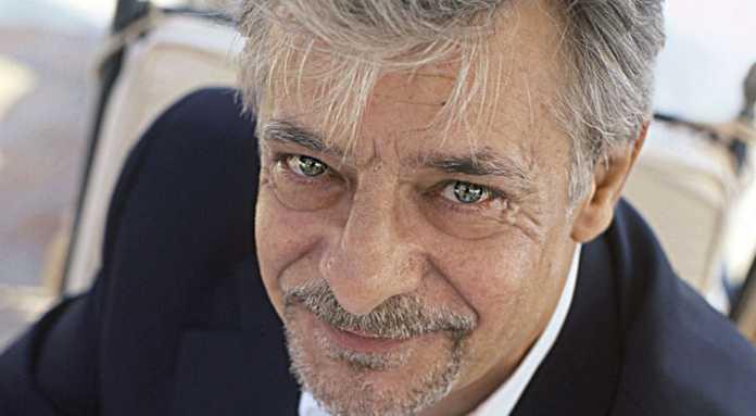 Giancarlo Giannini ad House Party: Video presentazione Sanremo con Il Volo