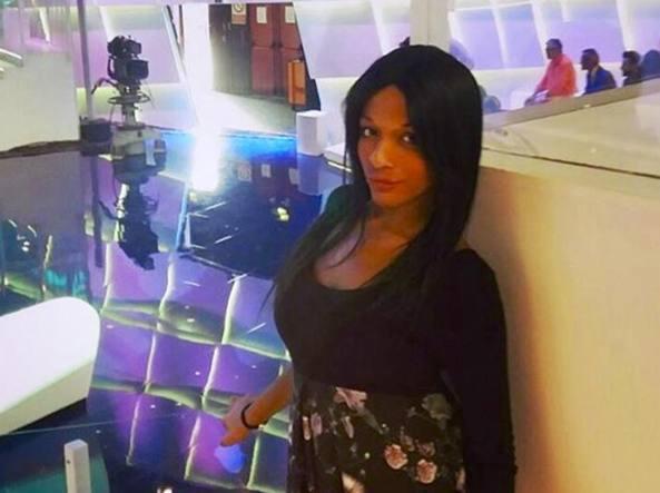 Chi è Guendalina Rodriguez: la Trans è stata con il calciatore Niang?