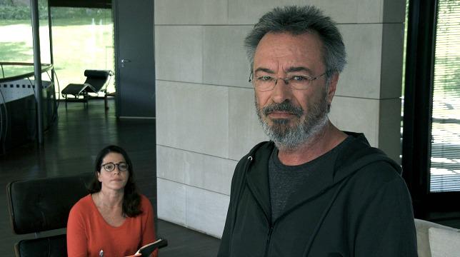 """""""Il cittadino illustre"""" di Mariano Cohn e Gastón Duprat: Recensione"""