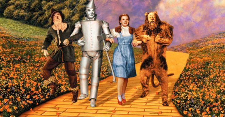"""""""Il mago di Oz"""" al cinema a Natale: il classico in versione restaurata"""
