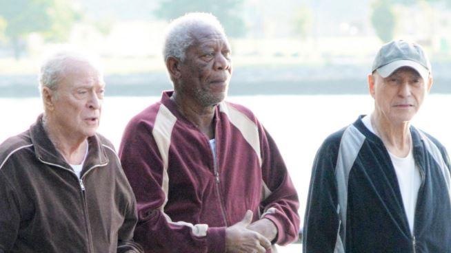 Insospettabili Sospetti con Morgan Freeman: Trailer Ufficiale in italiano