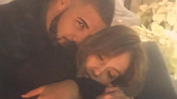 Jennifer Lopez e Drake fidanzati: la reazione di Rihanna