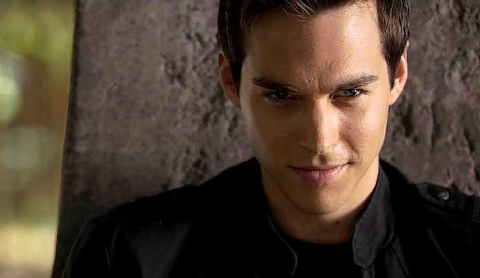 Th Vampire Diaries 8 Anticipazioni: Kai ritorna?