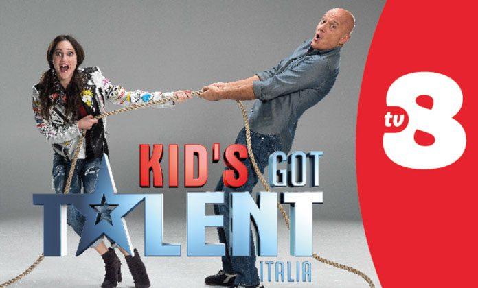 Replica Kid's Got Talent Prima Puntata: Streaming (11 dicembre 2016)