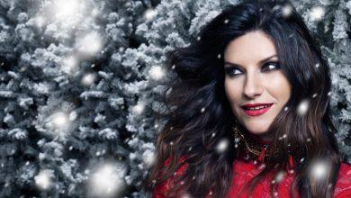 """Photo of Laura Pausini, intervista a Radio Montecarlo: Presentazione CD di Natale """"Laura XMas"""""""