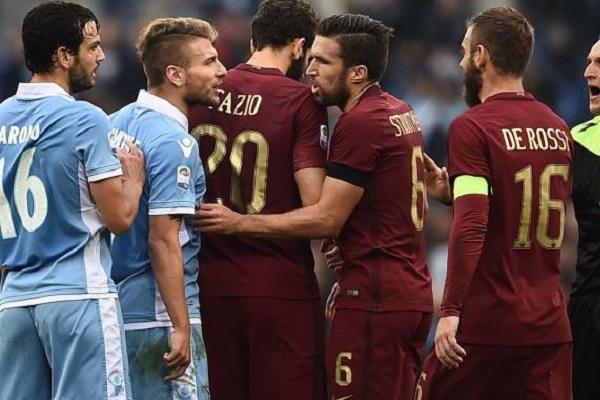Voti Lazio-Roma 0-2, Fantacalcio Gazzetta dello Sport