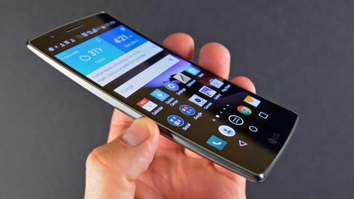 LG G6: Uscita, Caratteristiche e Prezzo